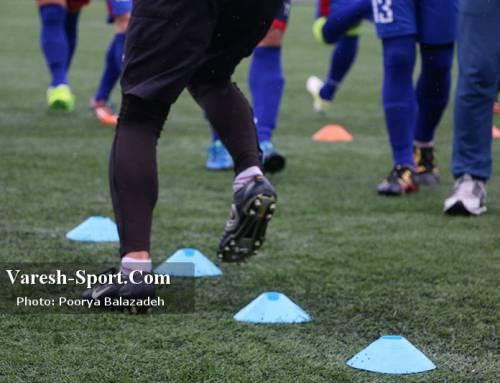 تعطیلی کامل باشگاه ها و مسابقات ورزشی تا پایان فروردین ماه