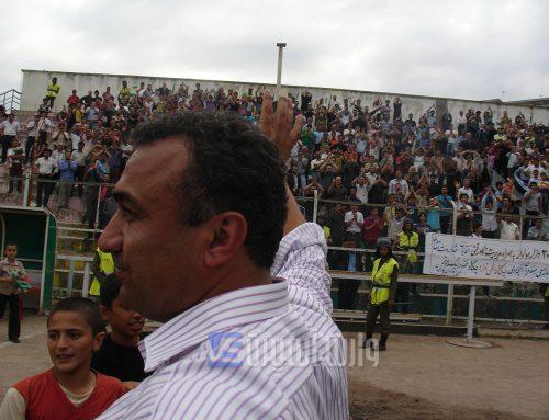 نوستالژی/ روزی که سهمیه ی لیگ برتری فوتبال رشت حفظ شد
