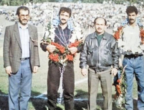 نوستالژی/ به مناسبت یازدهمین سالگرد درگذشت مدیر مقتدر فوتبال گیلان