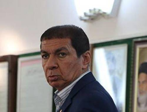 افتخاری: انتخابات هیئت فوتبال گیلان غیر قانونی ونمادی از آبروریزی ورزشی است