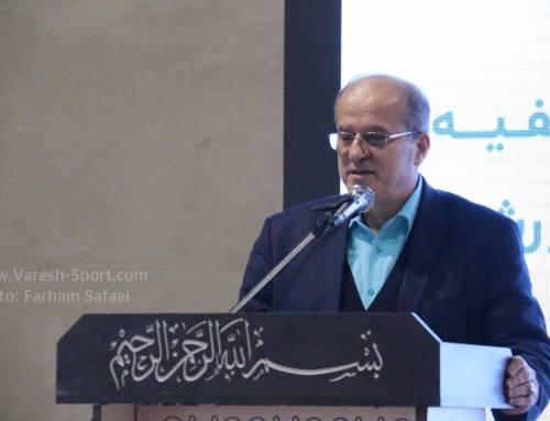 اسماعیل حاجیپور خطاب به مسئولین استانی: حال داماش و سپیدرود خراب است/ ما هرکاری توانستیم کردیم!