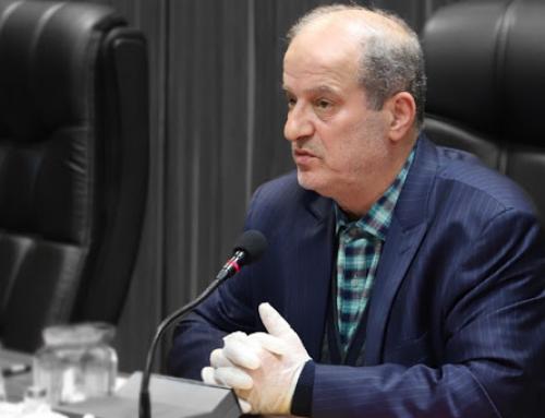 با برگزاری انتخابات هیات رئیسه شورای شهر؛ عضویت مالک داماش در پنج کمیسیون و سازمان های مرتبط