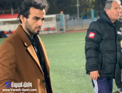 سهرابی: به دلیل تحریم ها نمیتوان در این فاصله کم این مبلغ بزرگ را از ترکیه به ایران انتقال داد