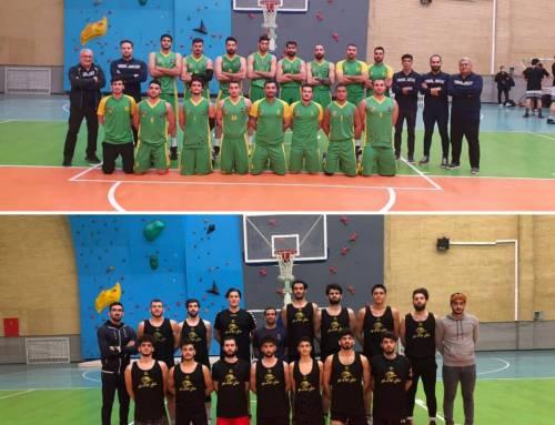 نتایج دور رفت هفته اول لیگ دسته یک بسکتبال/ اولین پیروزی درفک در شب شکست صومعهسرا