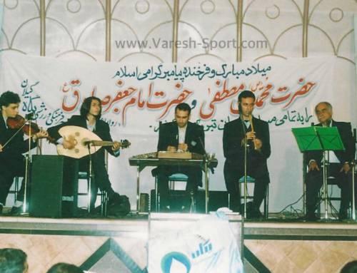 #نوستالژی/ به مناسبت سالگرد درگذشت خواننده و موسیقیدان نامدار گیلانی