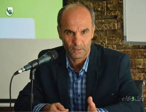 انتخاب فرزاد سیری به عنوان مدیر اجرایی تیم فوتبال داماش